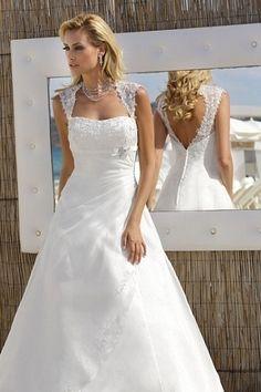 Nyckelpiga 35044 Brud bröllopsklänningar & brudklänningar