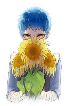 Akatsuki no Yona / Yona of the dawn anime and manga Akatsuki No Yona, Anime Akatsuki, I Love Anime, All Anime, Anime Guys, Manga Anime, Anime Art, Shin Ah, Chibi