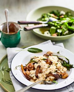 Pizza Wraps, Vegetarian Recipes, Healthy Recipes, Superfood, I Foods, Food Inspiration, Pasta, Good Food, Veggies