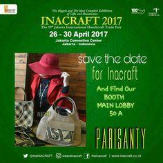 PARISANTY in INACRAFT 2017-Jual tas wanita terbaru 2017 original dari  Parisanty  etnicBag. 3c198bd5c1