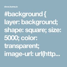 #background {  layer: background;  shape: square;  size: 5000;  color: transparent;  image-url: url(https://dl.dropboxusercontent.com/u/9002358/Kumu%20-%20Do%20Not%20Delete/world-map.png);  image-size: contain;  image-resolution: original;  label-visibility: none; }