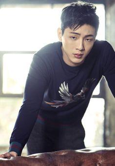 Handsome Asian Men, Hot Asian Men, Asian Actors, Korean Actors, Scarlet Heart Ryeo Cast, Ji Soo Actor, Korean Drama Stars, K Drama, Weightlifting Fairy Kim Bok Joo