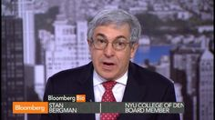 """""""The way we're going to provide better quality care at a lower cost, ensuring that there are less errors and better delivery of care is through technology."""" - Stanley M. Bergman on Bloomberg Television's Bloomberg Surveillance."""