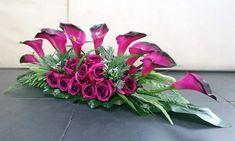 Modern Flower Arrangements, Paper Folding, Altered Books, Funeral, Sculpture, Stairway, Flowers, Projects, Plants