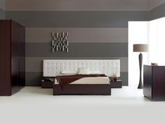 baltazar walnut bed white headboard by the new layout on 500px contemporary bedroom furnituremodern bedroom designmodern