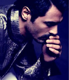 Arjun Rampal in Bandhgala #jacket  Courtesy: GQ #India #sartorial