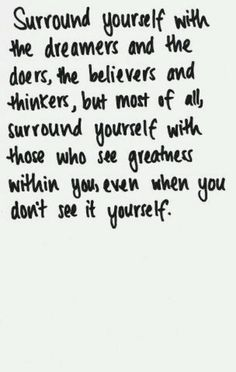 Find your greatness #quote #leadership