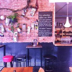 Utrecht // Gastmaal Café