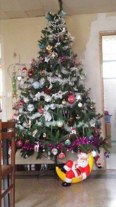 Réalisez le plus beau sapin de Noël ! Participation de Carine Charbonnier