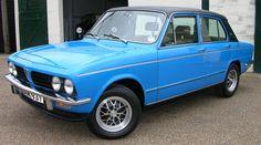 Triumph Dolomite Sprint. Classic Motors, Classic Cars, Retro Cars, Vintage Cars, Jaguar Land Rover, Mini Trucks, Commercial Vehicle, Car Manufacturers, Old Cars