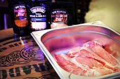 Bone-in Rib-Eye Steaks in der Vorbereitung    Die #Grillschule | #Grillakademie | #Grillevent Location in #Mönchengladbach  Grill Nerd Akademie Konstantinstraße 223, 41238 Mönchengladbach Telefon: 02166 – 1343240