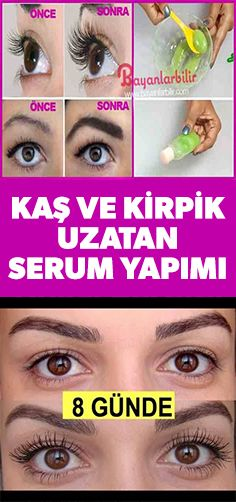 Eyebrow and Eyelash lengthening serum making - How To Draw Eyebrows, Curling Eyelashes, Travel Words, Anti Aging, Makeup Techniques, Eyebrow Pencil, Eyelash Extensions, Beauty Skin, Health Tips