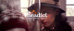 Headict - FR. Venez découvrir la maison Headict et sa fabuleuse équipe ! www.headict.com