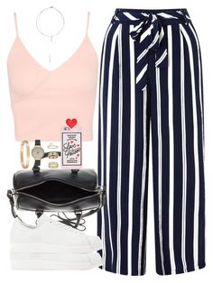 """simple ~"" by ohsnapitzblanca ❤ liked on Polyvore featuring Topshop, Monsoon, adidas Originals, Yves Saint Laurent, ban.do, Olivia Burton, Cartier, Miss Selfridge, ADORNIA and StreetStyle"