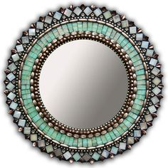 "Mirror Jade Bronze 13"" now featured on Fab."