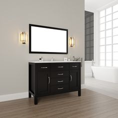 What To Look For When Shopping For Bathroom Vanities