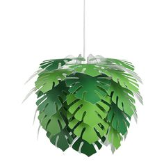 Itu0027s A Green Light! Inspired By The Philodendron Plant The Illumin Is  Designed To Be