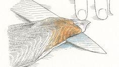 The Easiest Way To Debone Sockeye Fillets   Rodale's Organic Life