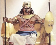 King Ezena brought Christianity to Ethiopia. He made it the official religion in ancient Ethiopia. The unified Christian faith gave Ethiopians a sense of togetherness and power. Ancient Aliens, Ancient History, World History, Art History, Black Royalty, African Royalty, Black History Facts, African Diaspora, Before Us