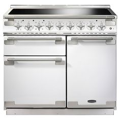 Buy a used Rangemaster Elise 100 Induction Range Cooker. ✅Compare prices by UK Leading retailers that sells ⭐Used Rangemaster Elise 100 Induction Range Cooker for cheap prices. Foyers, Rangemaster Cookers, Induction Range Cooker, Electric Range Cookers, Blue China, Fun Cooking, Gourmet, Recipes, Foyer