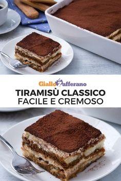 Tiramisu Cake, Sweet Recipes, Cake Recipes, Dessert Recipes, Cookie Desserts, No Bake Desserts, Classic Tiramisu Recipe, Dessert Boxes, Gastronomia