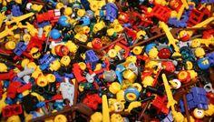 Lego cambiará sus piezas para que sean de plástico amigable con el medio ambiente