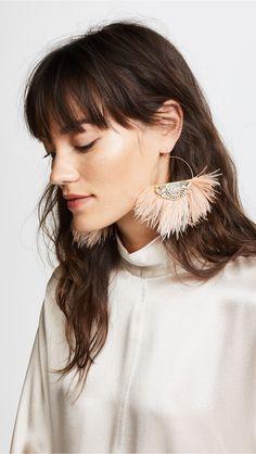 Sandy Hyun Nicole Earrings | SHOPBOP