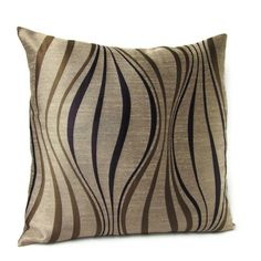 Burgundy Pillow Cover Home Decor Decorative Throw Toss