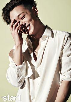 iKON - @Star1 Magazine March Issue '16 - Korean Magazine Lovers