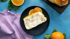 Recipe with video instructions: Your favorite summer treat now in a delicious crepe cake! Ingredients: For the crepes:, 1 1/4 cups all-purpose flour, Pinch of salt, 4 large eggs, 1 cup whole...