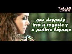 Yuridia - Ya te Olvide Letra  Descarga la cancion y el disco completo de  yuridia en  ITUNES: http://itunes.apple.com/mx/album/para-mi/id483223565?ls=1
