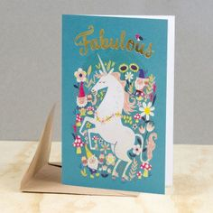 foil, unicorn, fabulou, gnomes, toadstools, mushrooms, floral, flowers, cupcakes, tea party