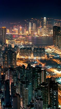 Hong Kong The place that I fall in love every time!!!