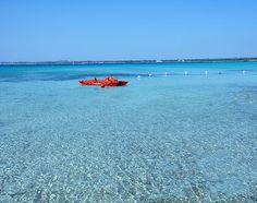 Immerso nella Riserva Naturale Regionale Isola di Sant'Andrea Punta Pizzo, il rinomatissimo stabilimento balneare Lido Pizzo si svela come un piccolo angolo di paradiso, a sud di Gallipoli  http://www.salentomonamour.com/lidi/item/105-lido-pizzo.html