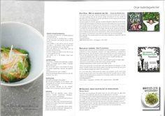 '80 Gezonde, trendy recepten met de spiraalsnijder' van Denise Smart in PASSION HI