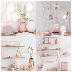 Deko trend modern copper sch nes boudoir maisons du for Dachgeschosswohnung dekorieren