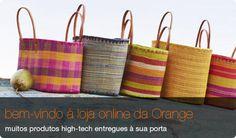 Orange em Portugal