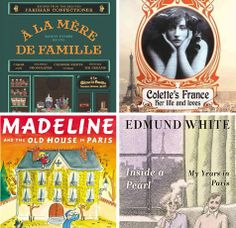 8 New Books for Francophiles