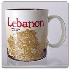 STARBUCKS Lebanon | Global Icon Series | vicarious pick-up