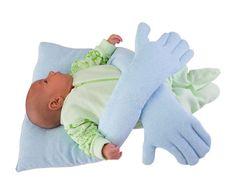 Almohada abrazadora | Aprender manualidades es facilisimo.com
