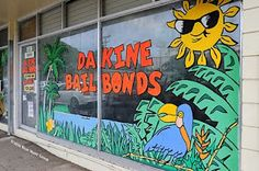 visit Da Kine Bail Bonds while living in Hawaii