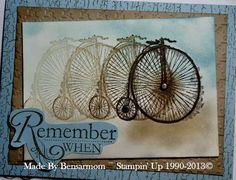 WT411_bensarmom by bensarmom - Cards and Paper Crafts at Splitcoaststampers