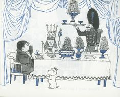 What Do You Say, Dear? by Maurice Sendak