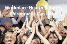 Chiropractic Care in the Workplace: The Information Technology Sector