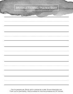 drawn-to-diy-brush-lettering-practice-sheet