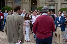 Cliveden Rally 2011