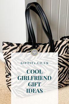 Cool gift ideas for girls, unusual presents for wife, unique gifts for girlfriend? Check out Gift It 2 for best tote bags, cute lifestyle gifts and lots more gift ideas that she will love! #giftit2 Unique Gifts For Girlfriend, Thoughtful Gifts For Her, Presents For Wife, Birthday Gifts For Girlfriend, Gifts For Mum, Girl Gifts, 18th Birthday Gifts For Girls, Surprise Birthday Gifts, Simple Gifts