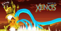 Vault Of Xenos   Play Now>>https://www.mopixie.com/online-strategy-games/vault-of-xenos/ Play as a hero on a quest to bring back the power of xenos. evil creatures called blights currently threaten your land and the only power capable of stopping them is the power of the xenos. #VaultOfXenos #Onlinegames #Games #game #Mopixie #GM #  #Defense #Magic #Strategy