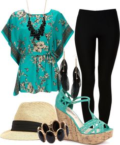 """""""Go with the flow #1"""" by iheartzayn1 on Polyvore"""