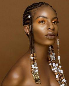 A Neo African Encounter : Photo